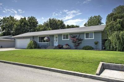 1209 N REES RD, Spokane Valley, WA 99216 - Photo 1