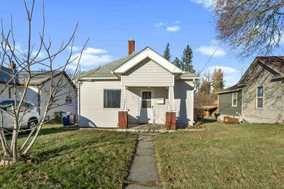 1911 E 11TH AVE, Spokane, WA 99202 - Photo 1