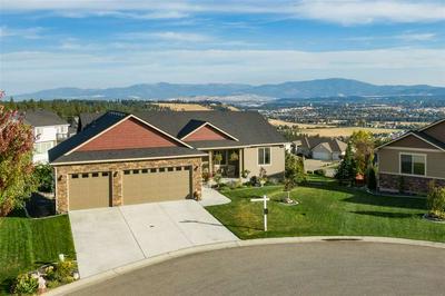 6008 HILLMONT LN, Spokane, WA 99217 - Photo 2