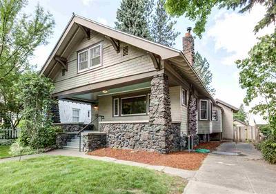 1424 S CEDAR ST, Spokane, WA 99203 - Photo 1
