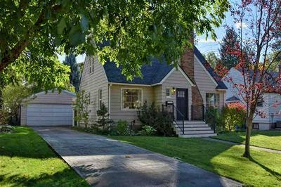 3419 W GLASS AVE, Spokane, WA 99205 - Photo 1