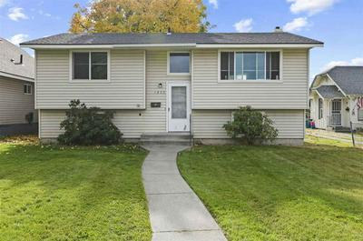 1822 E BISMARK AVE, Spokane, WA 99208 - Photo 1
