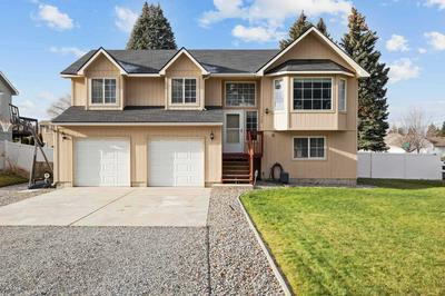 1208 S PIERCE RD, Spokane Valley, WA 99206 - Photo 1