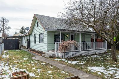 1807 W MONTGOMERY AVE, Spokane, WA 99205 - Photo 1