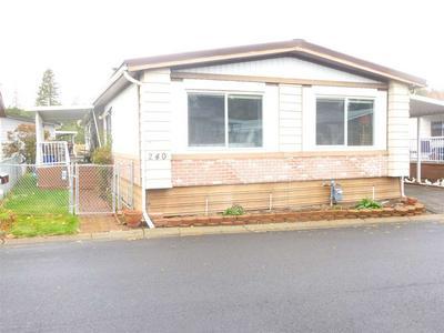 2311 W 16TH AVE LOT 240, Spokane, WA 99224 - Photo 1