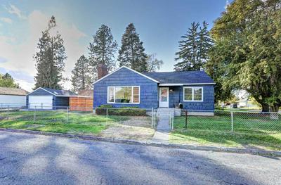 3421 N NETTLETON ST, Spokane, WA 99205 - Photo 1
