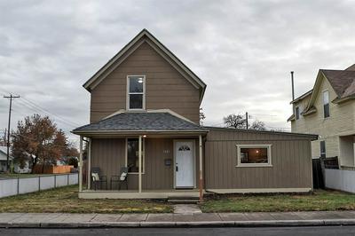 1403 W GRACE AVE, Spokane, WA 99205 - Photo 1