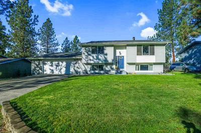 6111 N HARTLEY ST, Spokane, WA 99208 - Photo 1