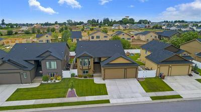 8319 N MAPLE LN, Spokane, WA 99208 - Photo 1