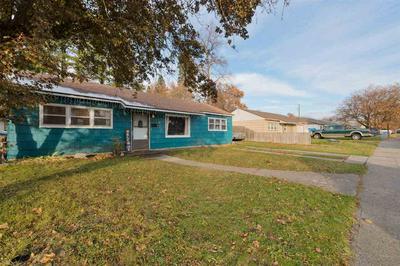 5124 W HOFFMAN PL, Spokane, WA 99205 - Photo 2