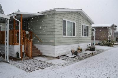 2311 W 16TH AVE LOT 247, Spokane, WA 99224 - Photo 2
