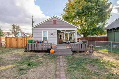 1421 W SHANNON AVE, Spokane, WA 99205 - Photo 1