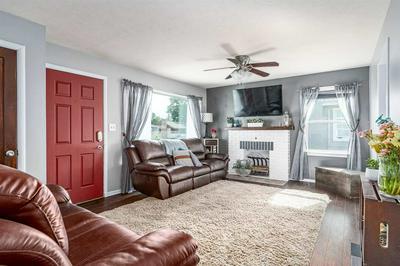 3623 W LONGFELLOW AVE, Spokane, WA 99205 - Photo 2