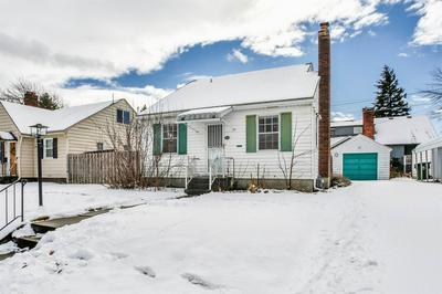 2219 W CARLISLE AVE, Spokane, WA 99205 - Photo 2