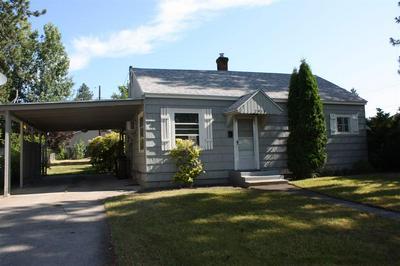 2914 W WELLESLEY AVE, Spokane, WA 99205 - Photo 1