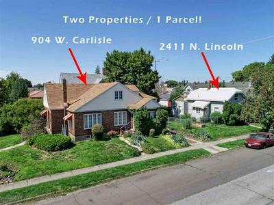 904 W CARLISLE AVE # 2411, Spokane, WA 99205 - Photo 1