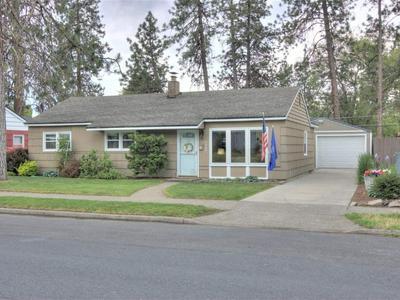 5907 N FOREST BLVD, Spokane, WA 99205 - Photo 2