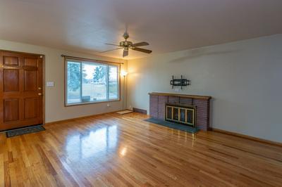 3406 W BISMARK AVE, Spokane, WA 99205 - Photo 2
