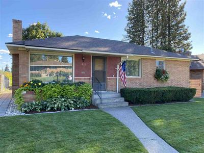 2907 W PRINCETON AVE, Spokane, WA 99205 - Photo 1