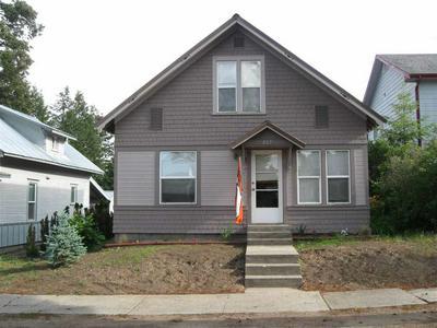 807 W 3RD ST, Newport, WA 99156 - Photo 1