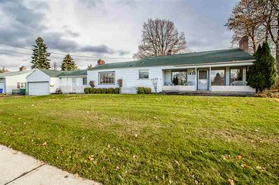 1028 N UNIVERSITY RD, Spokane Valley, WA 99206 - Photo 1