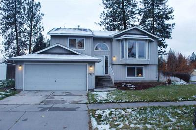 7327 N PINE ROCK ST, Spokane, WA 99208 - Photo 1