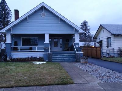 3817 N ATLANTIC ST, Spokane, WA 99205 - Photo 1