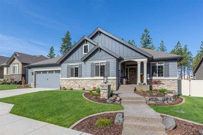 5509 N LOLO LN, Spokane, WA 99217 - Photo 1