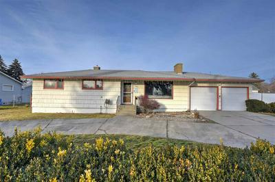 11409 E BROADWAY AVE, Spokane Valley, WA 99206 - Photo 1