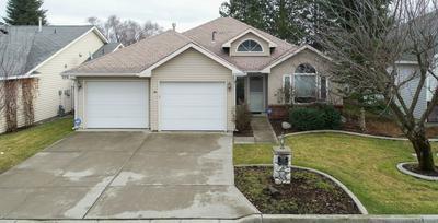 626 N WILLOW CREST LN, Spokane Valley, WA 99216 - Photo 1
