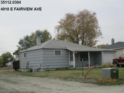 4918 E FAIRVIEW AVE, Spokane, WA 99217 - Photo 1