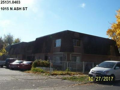1015 N ASH ST, Spokane, WA 99201 - Photo 1