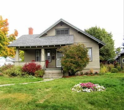4228 N LINCOLN ST, Spokane, WA 99205 - Photo 1