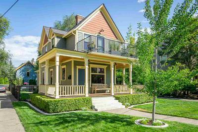 2012 W PACIFIC AVE, Spokane, WA 99201 - Photo 1