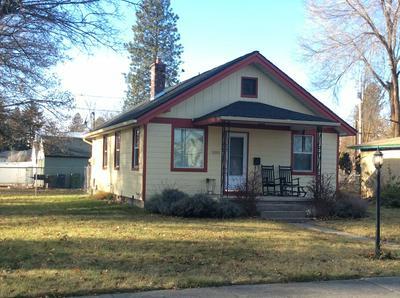 5501 N OAK ST, Spokane, WA 99205 - Photo 1