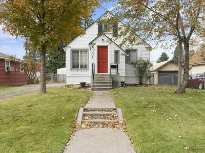 6007 N WHITEHOUSE ST, Spokane, WA 99205 - Photo 1