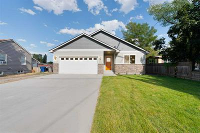 502 N ELLA RD, Spokane Valley, WA 99212 - Photo 1