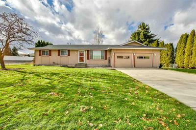 922 S VERCLER RD, Spokane, WA 99216 - Photo 2