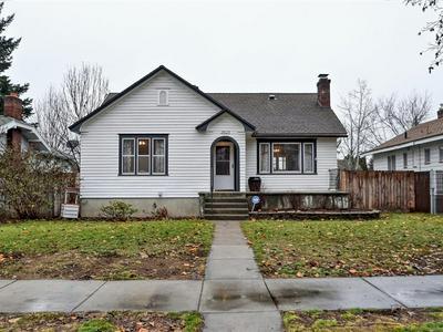 2623 W DALTON AVE, Spokane, WA 99205 - Photo 1