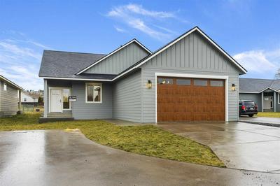 9717 E WALTON LN, Spokane, WA 99206 - Photo 1