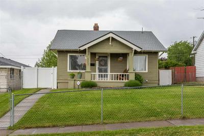 2907 N HAMILTON ST, Spokane, WA 99207 - Photo 1