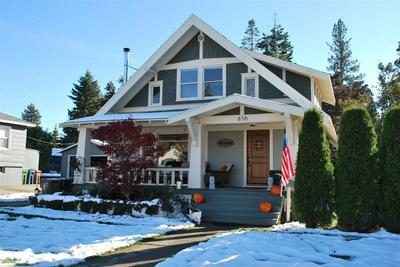 836 E 34TH AVE, Spokane, WA 99203 - Photo 1