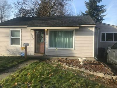 5821 N ALBERTA ST, Spokane, WA 99205 - Photo 2