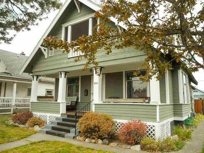 824 W KIERNAN AVE, Spokane, WA 99205 - Photo 2