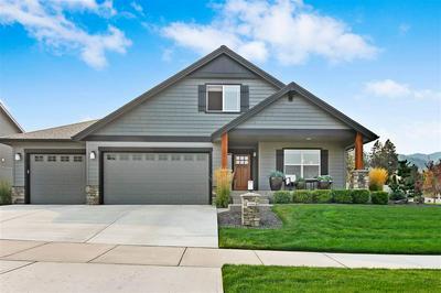 11210 E FLAGSTONE LN, Spokane Valley, WA 99206 - Photo 1