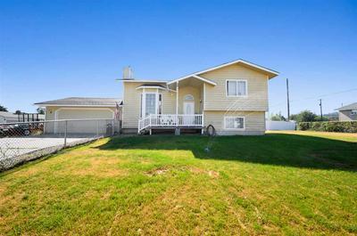 4617 N LUCILLE RD, Spokane Valley, WA 99216 - Photo 1