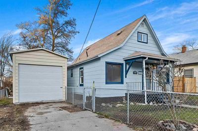 2107 E HARTSON AVE, Spokane, WA 99202 - Photo 2