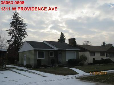 1311 W PROVIDENCE AVE, Spokane, WA 99205 - Photo 1