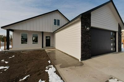 803 N JOHNSON RD, Spokane Valley, WA 99206 - Photo 1