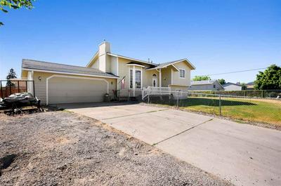 4617 N LUCILLE RD, Spokane Valley, WA 99216 - Photo 2